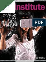 The Institute dec 2016