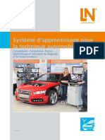 Systme Dapprentissage Pour La Technique Automobile Catalog