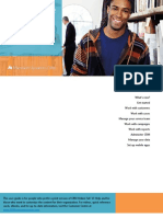 215651603 Microsoft Dynamics CRM User Guide 1