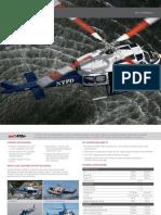 Bell 412EP Fact Sheet