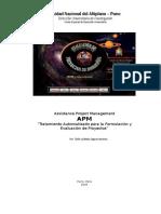 Manual 2005 Investigacion