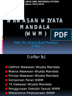 Wawasan Wiyata Mandala