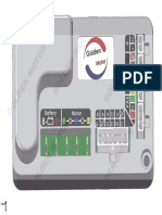 Cruise Controller Wiring Diagram