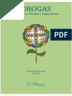 Drogas. Conceptos, Miradas y Experiencias (2015)