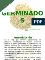 Germinados - Gaby Martinez.pps
