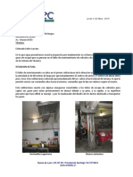 Sistema Extraccion Contaminantes Aereos Portillo
