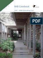 ICON Casebook Volume v 2015