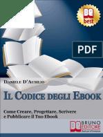 Capitolo 1_Il Codice Degli eBook