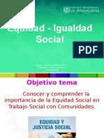 1_Equidad Social. Perspectivaa Socio-Comunitaria