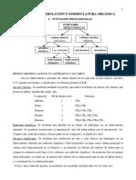 4. Formulación orgánica