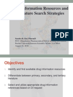 08 31 16 Drug Information Resources