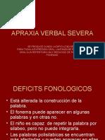 apraxiaverbalsevera-130104181837-phpapp01