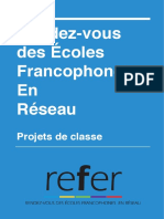 Refer Projets 2017