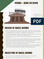 Basel norms – bane or boon.pptx