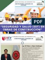 III Congreso UCV Chimbote