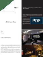 Luz e Som - Cinema em Casa 2018