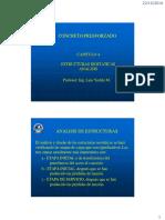 Capitulo 4-Estructuras Isostaticas-Analisis. 22.10.16