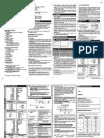 TC 303 User Guide