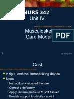 Unit IV Ch. 41 MS Modalities-1
