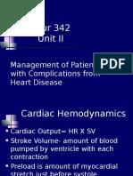 Unit II Heart Failure Spring 2014-1 (1)