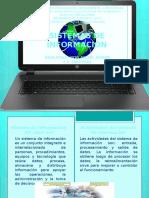 Presentacion Sistemas de Información