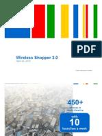 Wireless Shopper