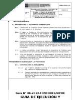 Guía de Ejecución y Liquidación Versión Al 28 11 2013 Sin Rojitas Corregida De
