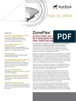 Ds Zoneflex t301 Series Es