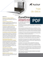Ds Zonedirector 1200 Es