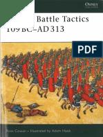 Osprey - Elite 155 - Roman Battle Tactics 109BC–AD313.pdf