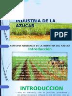 INDUSTRIA DE LA AZUCAR.pptx