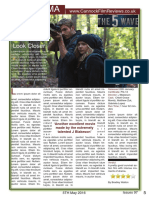 Bradley Walton Film Magazine