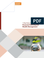Financial Planning Wealth Management
