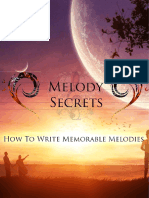 Melody Secrets 2
