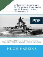 Russian_Soviet Aircraft Carrier - Hugh Harkins