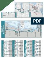 Portland Metro Breez schedule