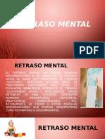 Retraso Mental Sheyla