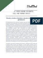 CFP Intus 2016-2