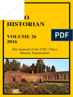 the chico historian volume 26 2016 excerpt reduced