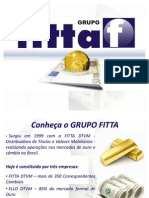 Conheça o Grupo Fitta