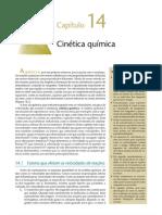 Quimica, capitulo 15 Cinética