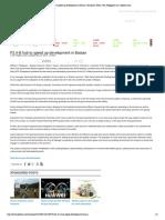 P2.4-B Hub to Speed Up Development in Bataan _ Business, News, The Philippine Star _ Philstar
