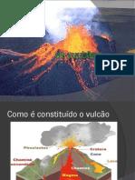 Os vulcões