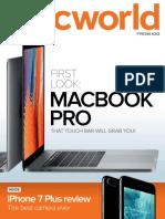 Macworld USA