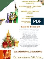 Devocional 11-12-16