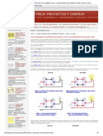 Ingenieria Electrica_ Proyectos y Diseños_ Uso y Conexionado