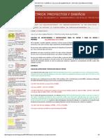Ingenieria Electrica_ Proyectos y Diseños_ Calculo de Alimentado