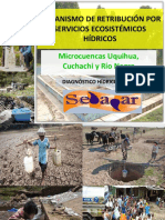 Exposicion Mecanismos RSEH Para SEDAPAR SRL