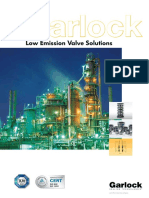 Low Emission Valve Solutions GB