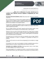 Ccs-senado-Version-131216-Conferencia de Prensa Sen. Ana Gabriela Guevara Espinoza